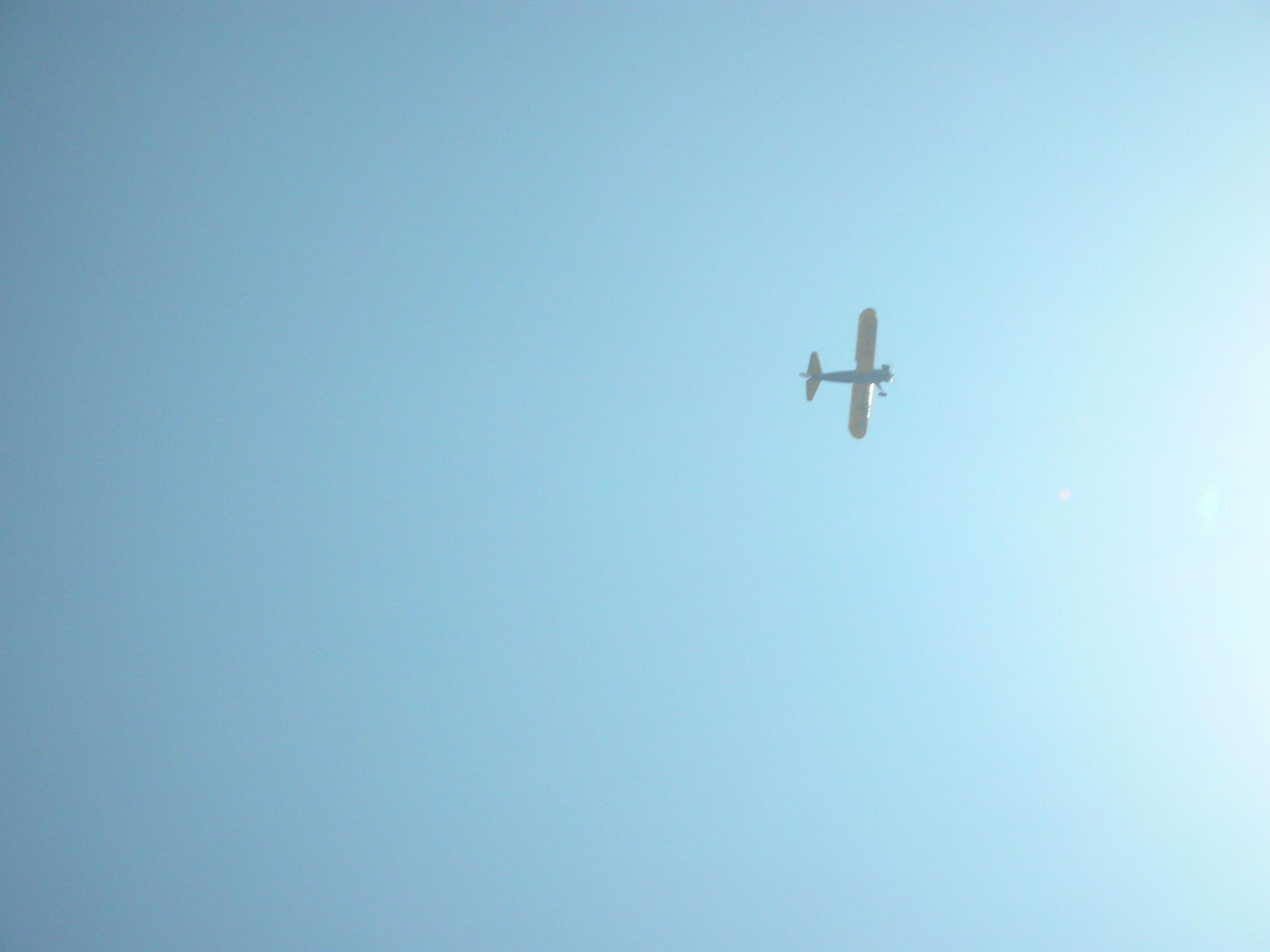avion veigy 2007