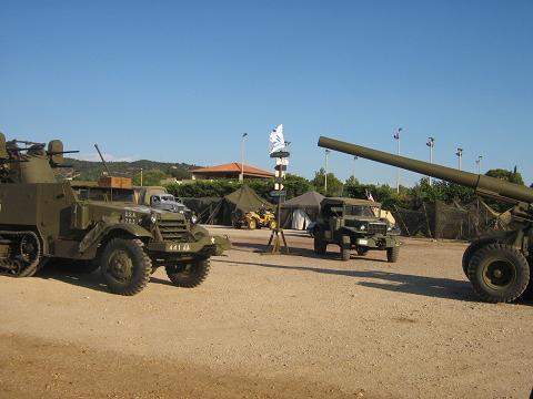 cavalaire 2008 commémorations debarquement de provence avm74 44