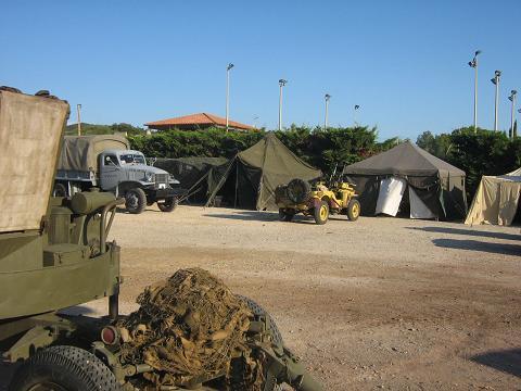 cavalaire 2008 commémorations debarquement de provence avm74 46