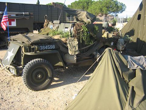 cavalaire 2008 commémorations debarquement de provence avm74 48