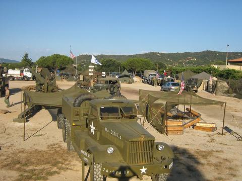 cavalaire 2008 commémorations debarquement de provence avm74 50