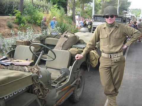cavalaire 2008 commémorations debarquement de provence avm74 51