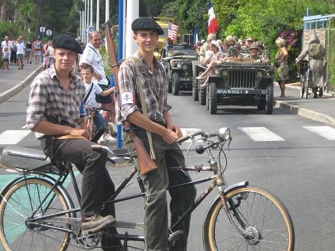 cavalaire 2008 commémorations debarquement de provence avm74 54