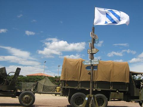cavalaire 2008 commémorations debarquement de provence avm74 55