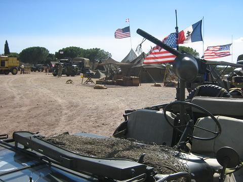 cavalaire 2008 commémorations debarquement de provence avm74 56
