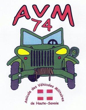 avm 74 logo