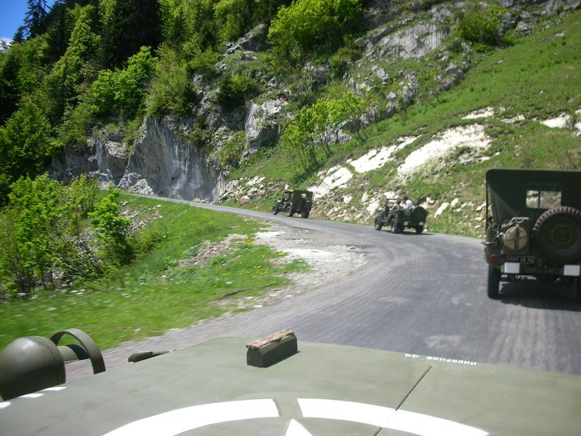 Amicales des Véhicules Militaires de Haute-Savoie AVM74 http://avm74.wifeo.com