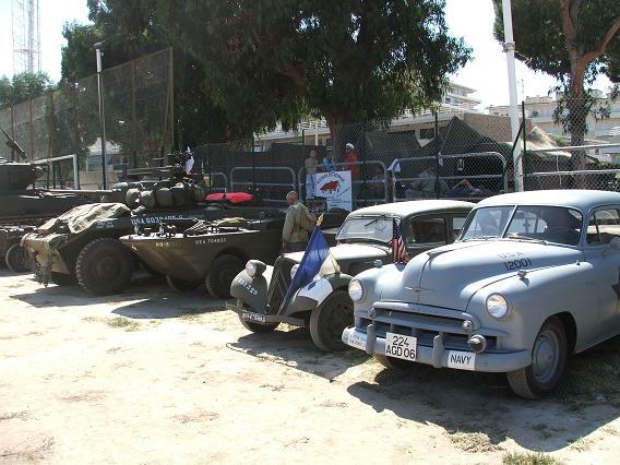 cavalaire 2008 commémorations debarquement de provence avm74 14