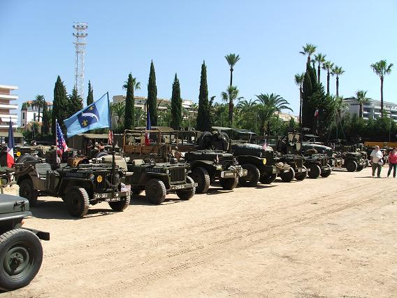 cavalaire 2008 commémorations debarquement de provence avm74 15