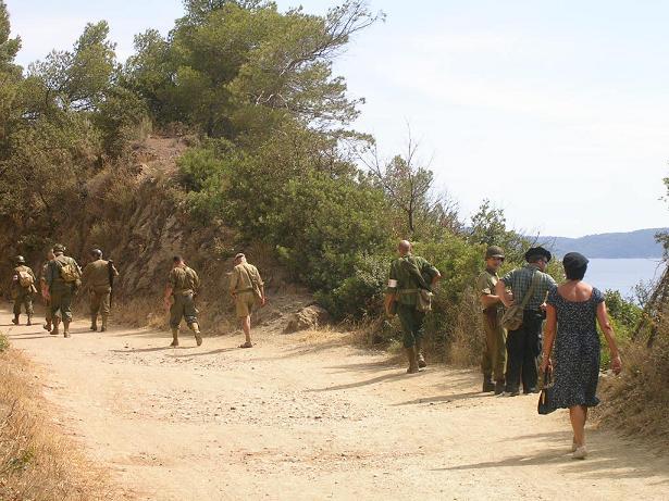 cavalaire 2008 commémorations debarquement de provence avm74 18