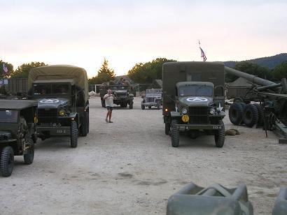 cavalaire 2008 commémorations debarquement de provence avm74 24