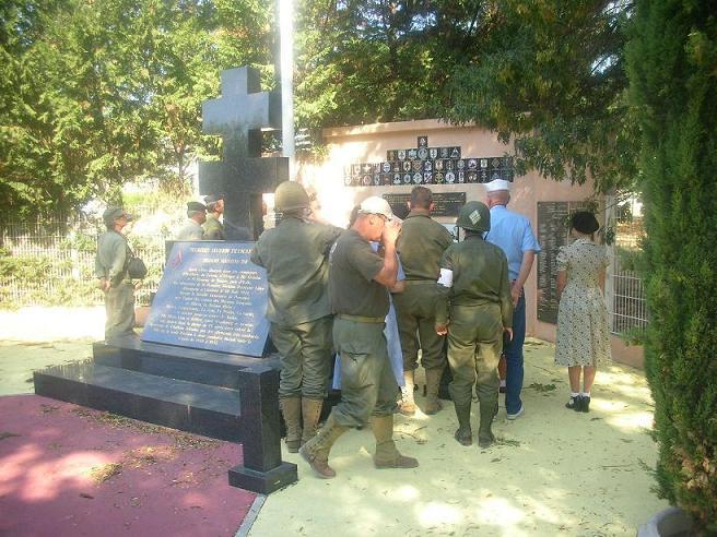 cavalaire 2008 commémorations debarquement de provence avm74 26