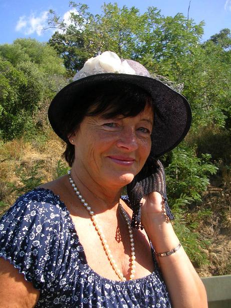 cavalaire 2008 commémorations debarquement de provence avm74 29