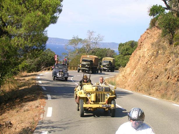 cavalaire 2008 commémorations debarquement de provence avm74 30