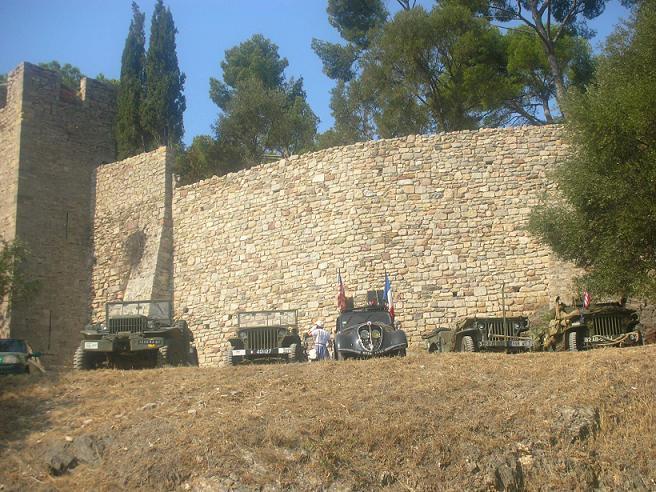 cavalaire 2008 commémorations debarquement de provence avm74 31