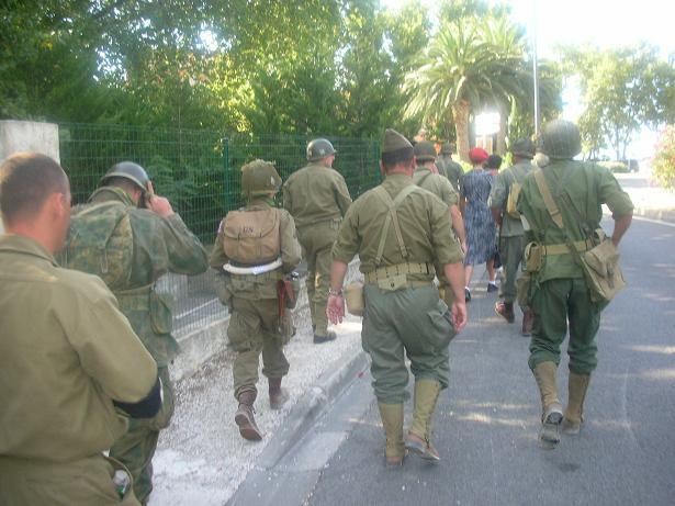 cavalaire 2008 commémorations debarquement de provence avm74 37
