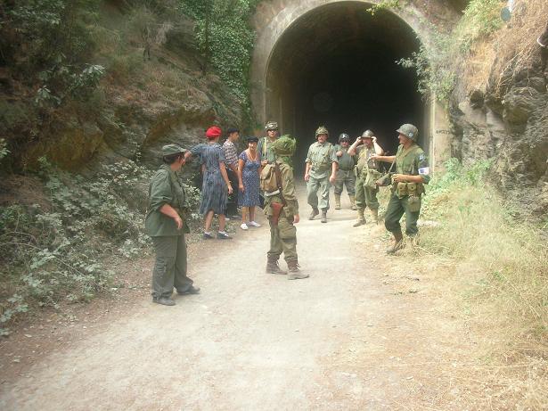 cavalaire 2008 commémorations debarquement de provence avm74 38