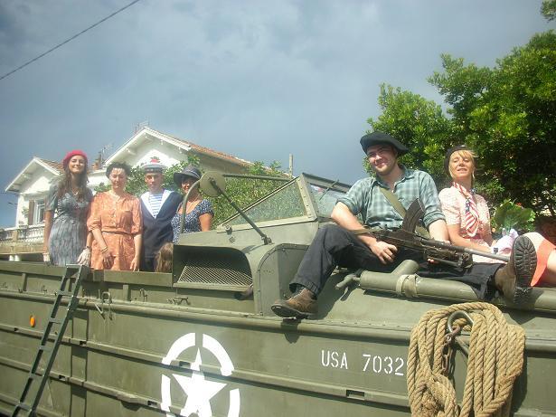 cavalaire 2008 commémorations debarquement de provence avm74 42