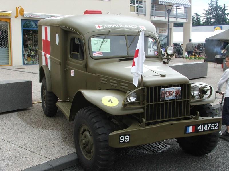 craponne ambulance