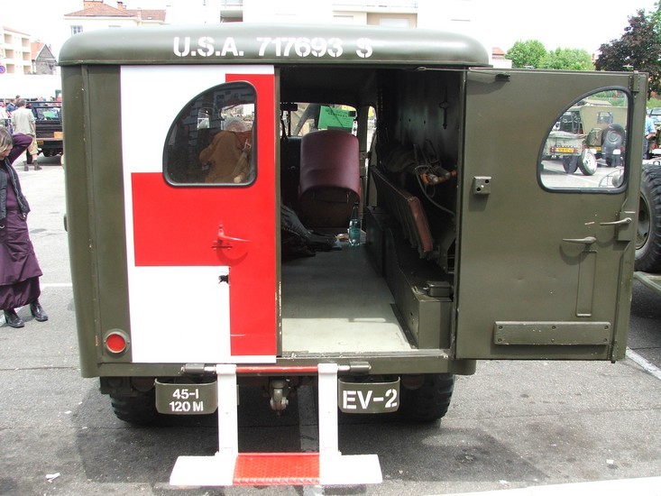 craponne ambulance 2