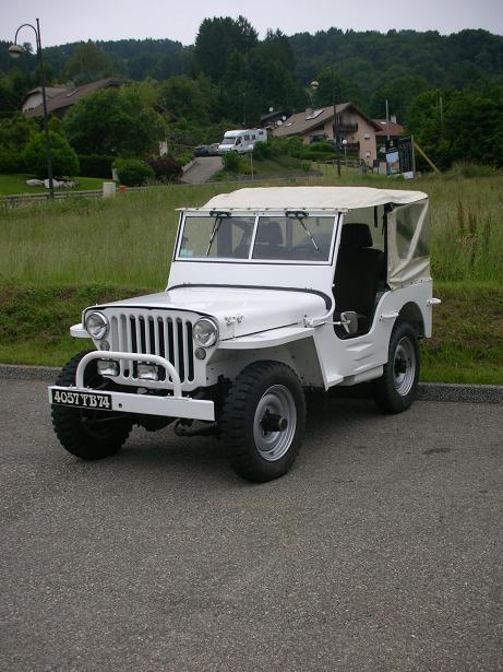 fete de la jeep thorens-glieres 14-15 juin 2008