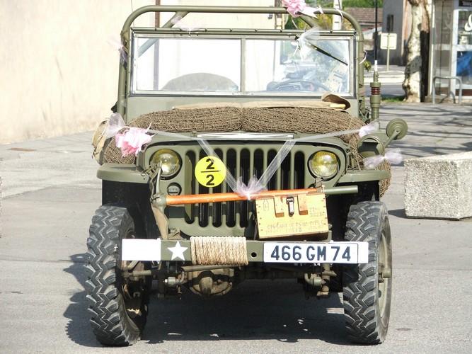 mariage jeep 2